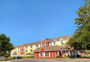 Towneplace Suites By Marriott Clearwater